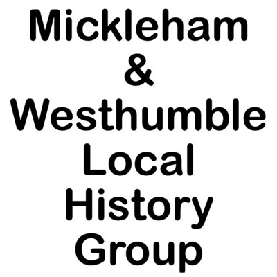 Mickleham & Westhumble Local History Group Logo